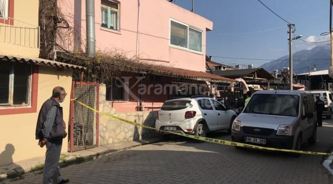 Fethiye'deki kavgada Mustafa Cömert öldü, Nazıfa Mustafayeva yaralandı