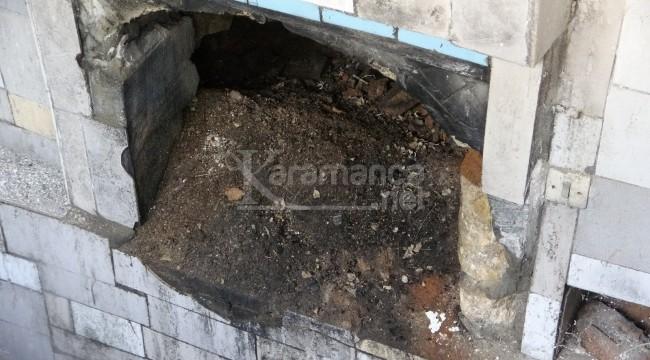 Ermeniler, Müslümanları bu fırınlarda diri diri yaktı