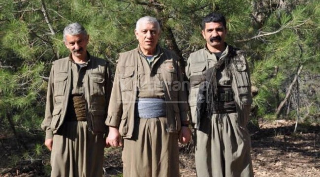 MİT ve TSK'dan PKKKCK'ya darbe, O terörist öldürüldü