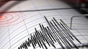 Muğla açıklarında 5.1 büyüklüğünde deprem