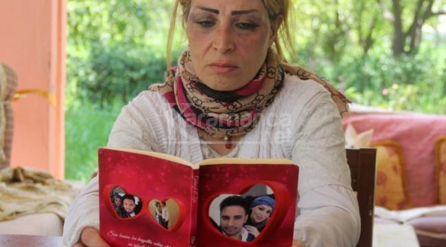 Öldüresiye dövdüğü mimar karısı için aşk kitabı yazmış