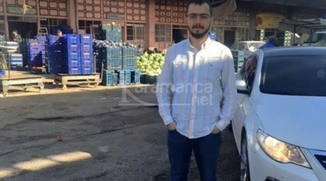 Rıdvan Demir'in katili 3 yıl sonra sevgilisinin evinde yakalandı