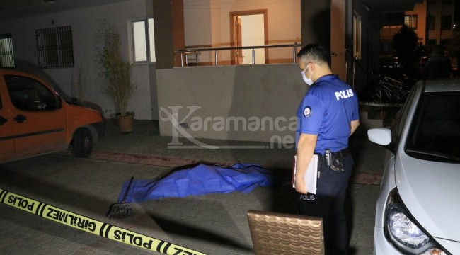 13. kattan düşen Talha Arslantaş öldü