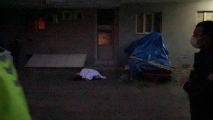 5. kattan düşen Sabri Güner öldü