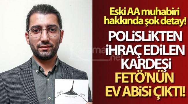 Anadolu Ajansı muhabiri Musap Turan