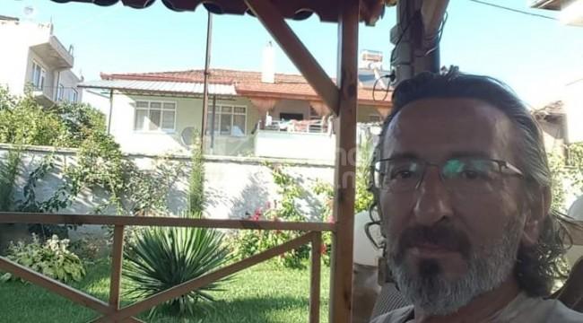 Bir süredir haber alınamayan Altan Eser ölü bulundu