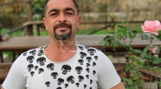 Elektrik akımına kapılan Haşim Açık öldü