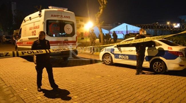 Karaman'da silahla vurulan 2 çocuk annesi kadın yaralandı