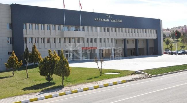 Karaman İl Umumi Hıfzıssıhha Kurulu'nun 43 numaralı kararı