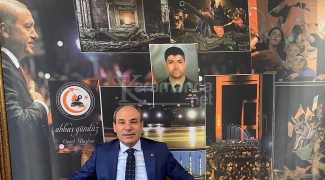 Sedat Peker'in iddiaları, Bakan Süleyman Soylu'ya destek