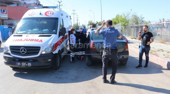 Yüreğir'de bekçilerin silahlı kavgasında 2 ölü