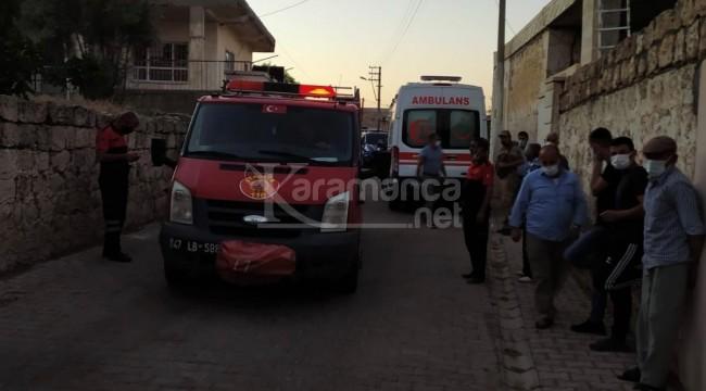 Cezaevinden denetimli serbestlikle çıkan Murat Kılıç ölü bulundu