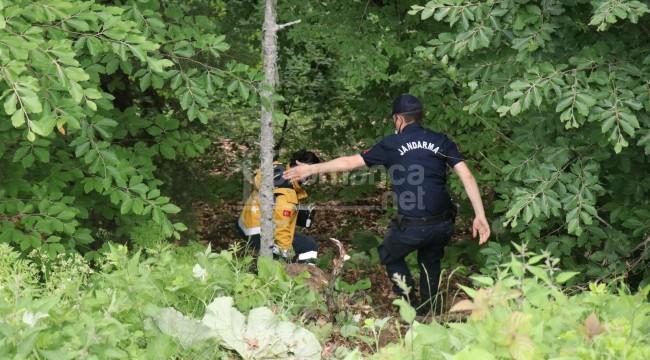 Devrilen ağacın altında kalan Adem Bakırcı öldü