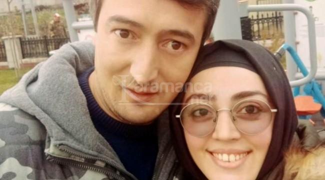 Emel Düzgün'ü öldüren Mustafa Düzgün canına kıydı