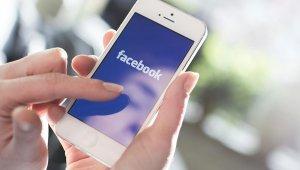 Facebook'ta kaç kullanıcı var?