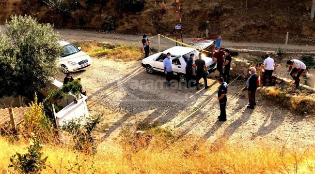 Kader Oktay'ı öldüren Mehmet Bey Akkor intihar etti