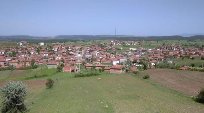 Kütahya Sırören ve Karsak köyleri karantinaya alındı