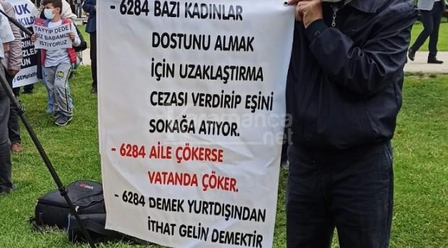 ''Nafaka hükümleri Atatürk dönemindeki gibi olmalı''