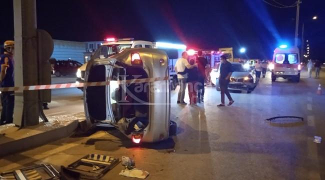 Stajyer öğretmen Ezgi Aslanbek kazada öldü