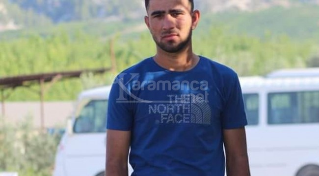 17 yaşındaki Mehmet Keleş boğularak can verdi
