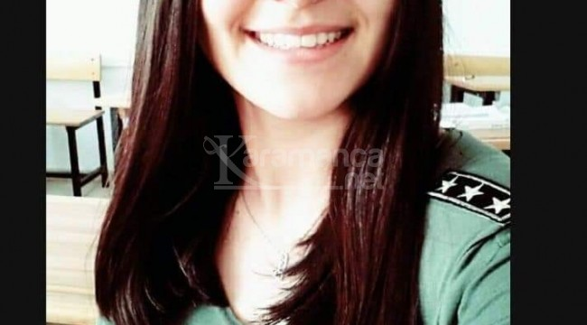 21 yaşındaki Sema Dönmez kazada öldü