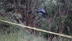 Düğüne giden Muhammed Saim Keskintepe kazada öldü