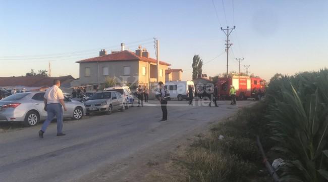 Eve düzenlenen silahlı saldırıda 7 kişi öldürüldü