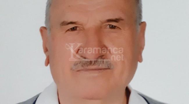 Kıyma makinesinden akıma kapılan yaşlı adam öldü
