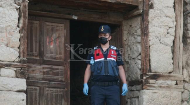 Şuhut'ta korkunç olay: 3 ölü