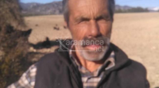 63 yaşındaki Abdurrahman Duranay ölü bulundu