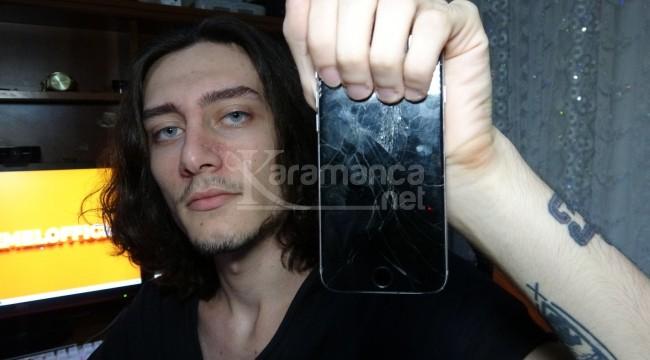 Apple'da ekranı yakan açık buldu