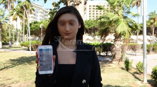 Genç kızın müstehcen görüntülerini yayınlayanlara hapis cezası