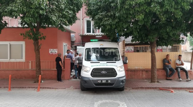 Kazada ölen 70 plakalı kamyon şoförünün cenazesi alındı