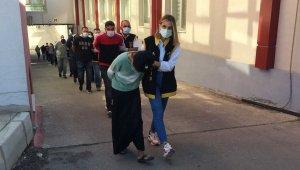 Adana'da hırsızlık çetesine şafak operasyonu