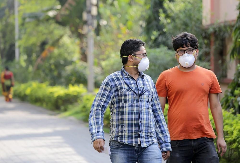 Hindistan'da domuz gribinden ölenlerin sayısı 530'a yükseldi