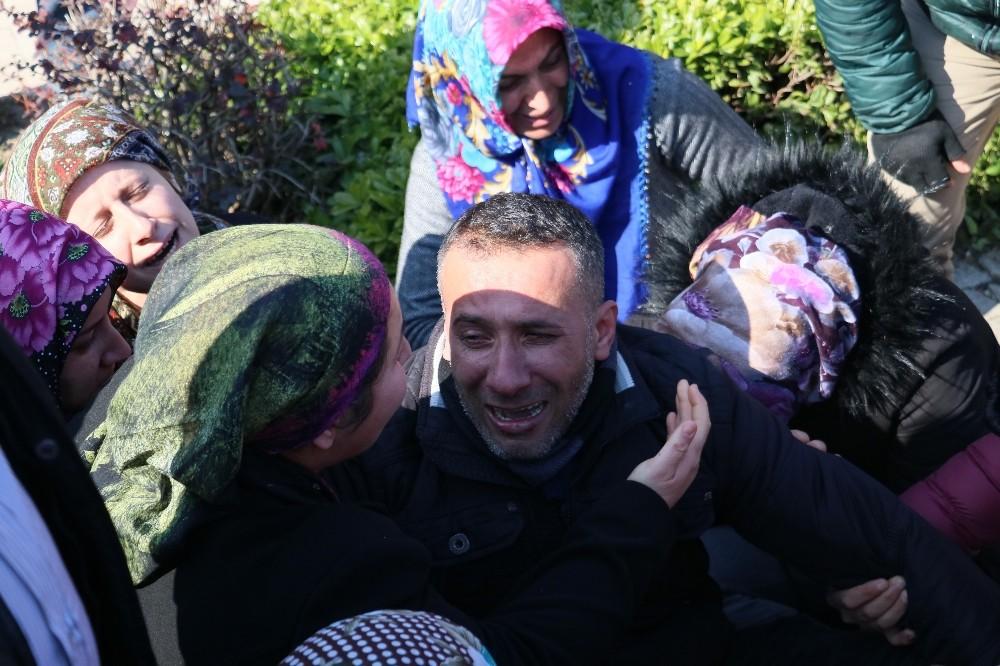 Taşköprü'de intihar eden genç kızın cesedi bulundu, ailesi sinir krizi geçirdi